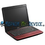 Repair Toshiba Satellite L635 (PSK00L-025008)